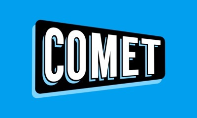 COMET TV LAUNCHES NEW APP ON APPLE TV AND ROKU!