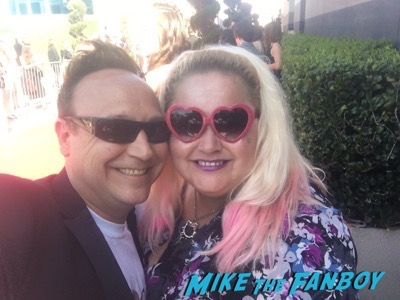 keith and pinky coogan 2017 Young Entertainer Awards 7