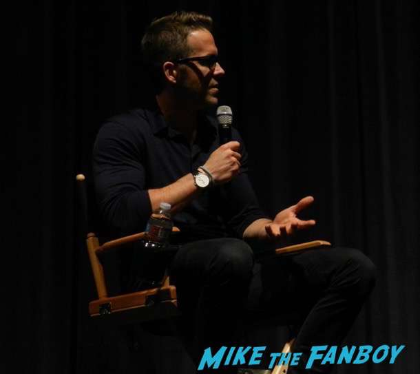 Deadpool fyc q and a ryan reynolds meeting fans 16