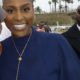 Issa Rae meeting fans signing autographs spirit awards 2