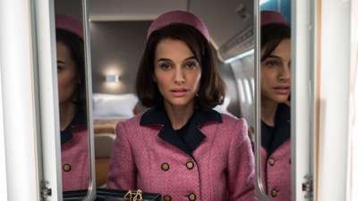 Jackie Blu-ray review 6