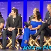 Paleyfest 2017: The Heroes & Aliens Panel