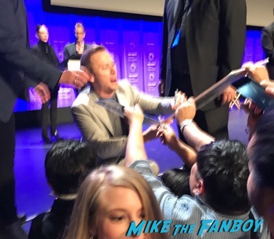 Paleyfest westworld panel signing autographs 9 a