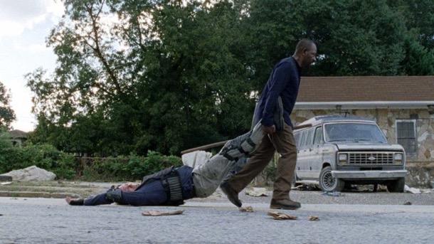The Walking Dead Season 7 Episode 13 review 7