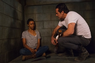 The Walking Dead season 7 Ep.15 review 2