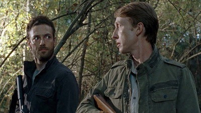 The Walking Dead season 7 Ep.15 review 2
