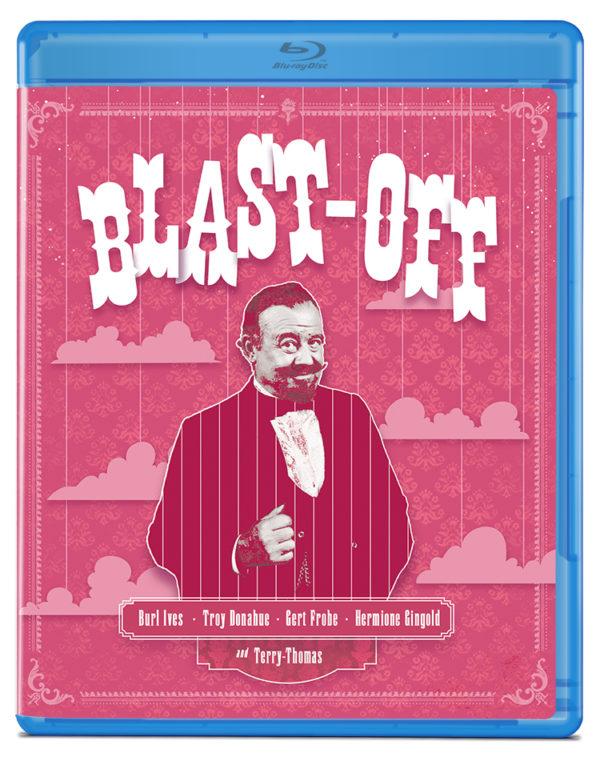 Blast-Off aka Those Fantastic Flying Fools (1967)