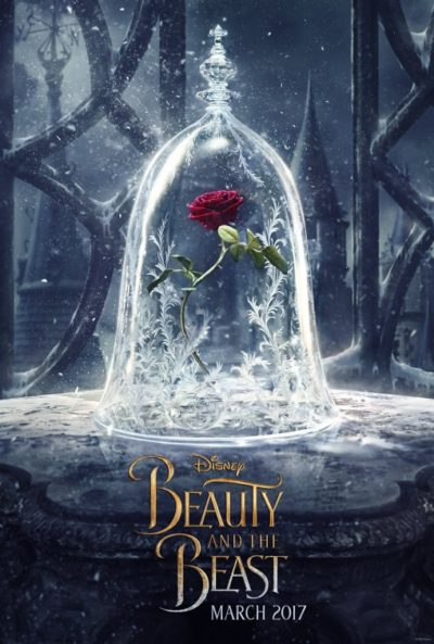 beauty_and_the_beast teaser one sheet poster