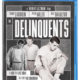 The Delinquents blu ray cover