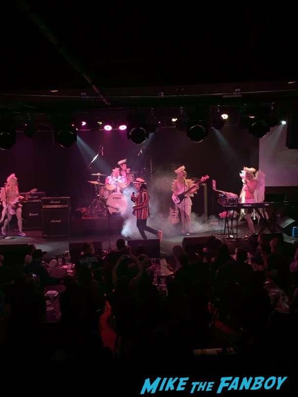 Corey Feldman concert tour live Corey's Angelic 2 the Core Mini Tour