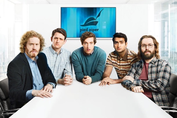 Silicon Valley: The Complete Third Season Blu ray review