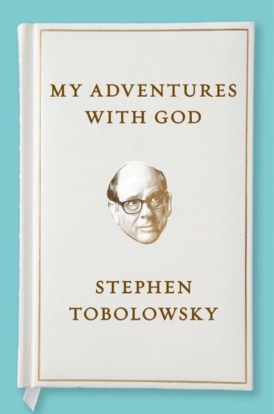 Stephen Tobolowsky signed autograph book