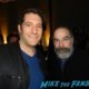 Mandy Patinkin meeting fans selfie fan photo