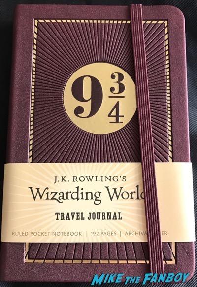 Insight Editions Harry Potter Journal slytherin 5