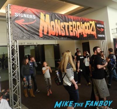 Monsterpalooza 2017 Cosplay 2