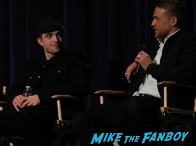 The Lost City Of Z FYC Q and A 5