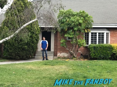 warner bros ranch I Dream Of Jeannie filming location blondie street