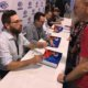 Wondercon trollhunters autograph signing 2017
