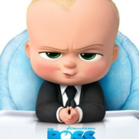 the boss baby movie poster one sheet