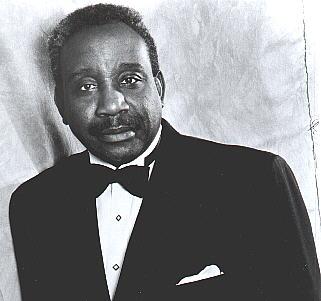 Jerry Butler Jr