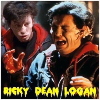 ricky dean logan