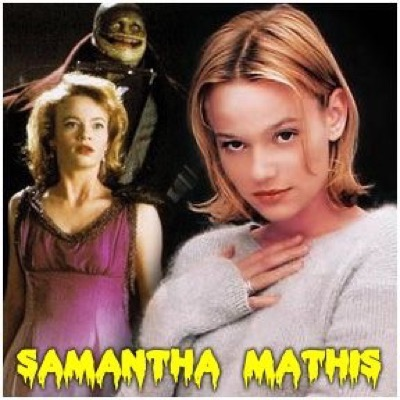 samantha mathis convention appearance