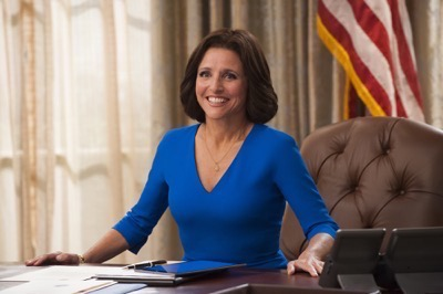veep: the complete fifth season review blu-ray 2