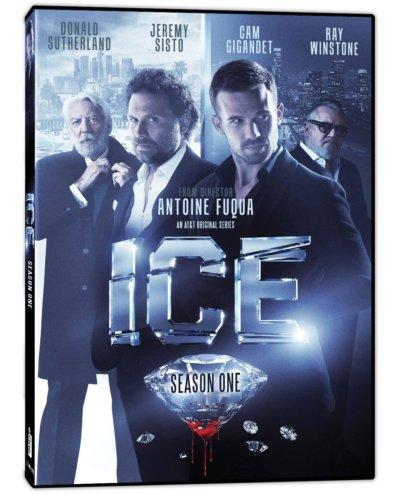 Ice: Season One DVD packshot