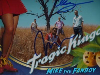 no doubt signed autograph lp