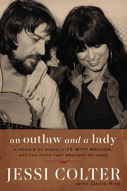 """Jessi Colter is one of America's most beloved singer-songwriters. Her storied career began in the sixties when, encouraged by her first husband, guitar legend Duane Eddy, she composed hit songs for Dottie West, Nancy Sinatra, and Hank Locklin. Best known for her collaboration with her husband, Waylon Jennings, and for her 1975 country-pop crossover hit """"I'm Not Lisa,"""" she was the only woman featured on the landmark album Wanted: The Outlaws that forever changed American music. She has fifteen major-label albums to her credit, and her songs and records have sold in the tens of millions. She lives near Scottsdale, Arizona."""