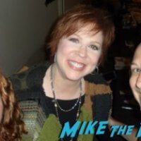 Vicki Lawrence Fan photo 2017