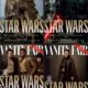 Star Wars: The Last Jedi Vanity Fair covers carrie Fisher
