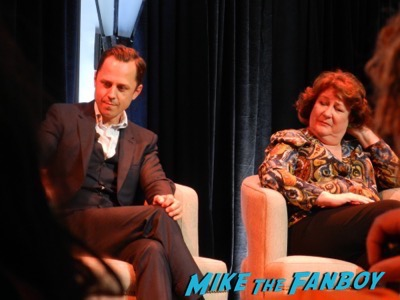 Sneaky Pete FYC Panel Bryan Cranston meeting fans 2