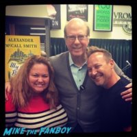 Stephen Tobolowsky book signing meeting fans vroman's pasadena 8