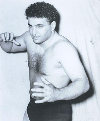 Fred Koury, Jr.