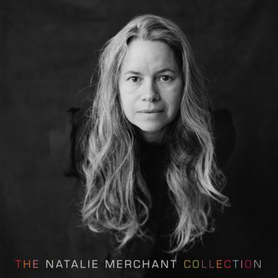 Natalie Merchant Collection signed print