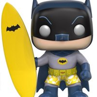 surf's up batman