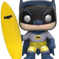 surf's up batman