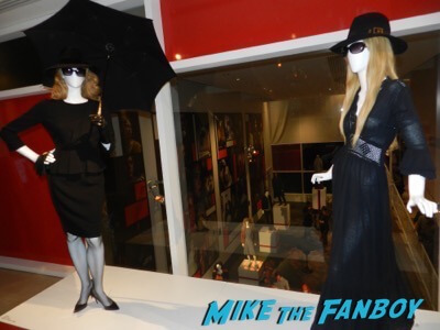 American horror Story prop costume exhibition 3