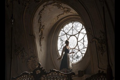 beauty and the beast blu ray review