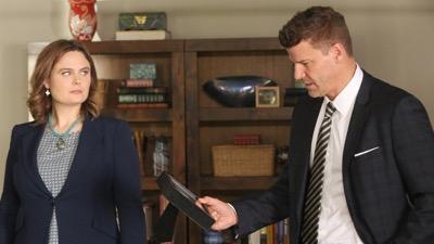 Bones the final season dvd review 1