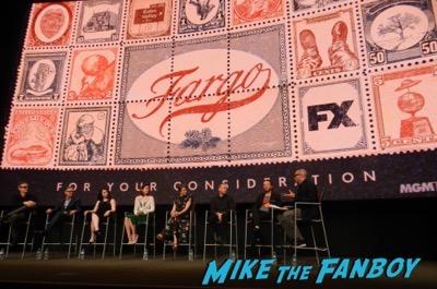Fargo FYC Panel ewan mcgregor carrie coon 1