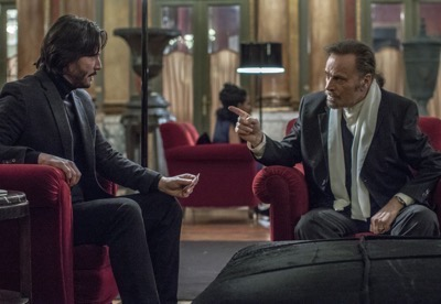 John Wick: Chapter 2 4K UHD Review 1