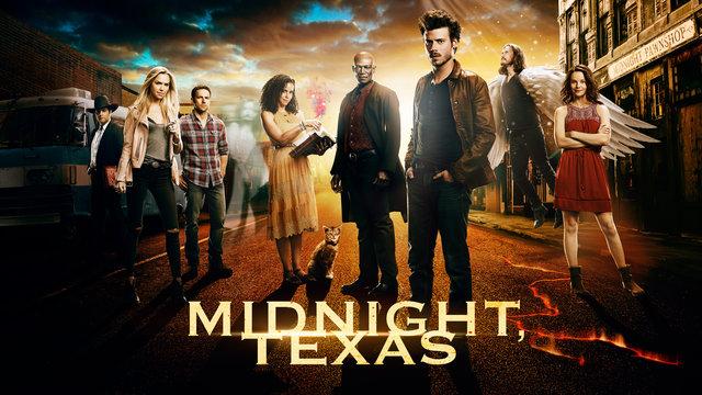 Midnight texas cast photo NBC