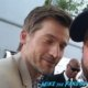 Nikolaj Coster-Waldau meeting fans photo flop signing autographs 3