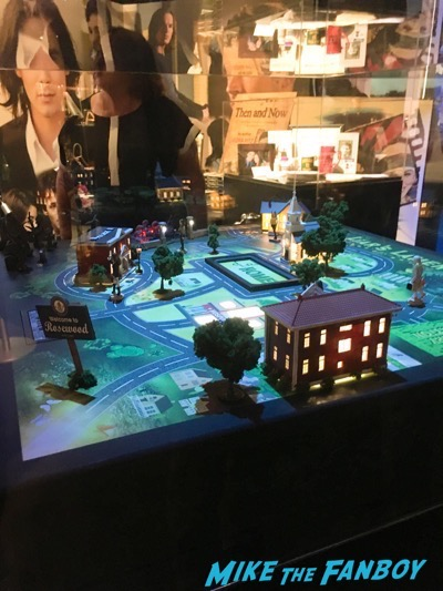 Pretty Little Liars - Made Here Exhibit-1