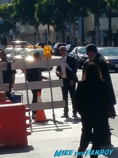 Wonder Woman Premiere gal gadot signing autographs meeting fans 25