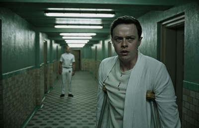 a cure for wellness blu-ray review