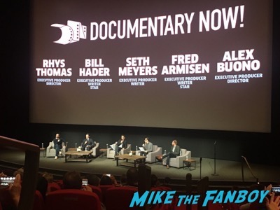 documentary now panel meeting seth myers bill hader 1