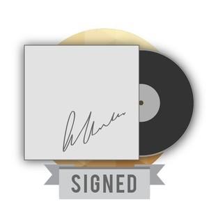 Sheila E. signed